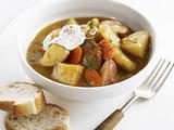 Sausage-and-Vegetable Stew