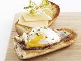Bistro Egg Sandwiches