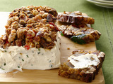 Fruitcake Cheese Loaf