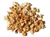 Parmesan-Paprika Popcorn