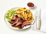Asian Steak Frites
