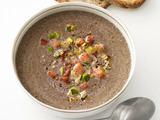 Creamy Portobello Soup