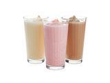 Almost-Famous Milkshakes
