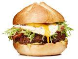 Bistro Burgers