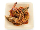 Sambal Shrimp