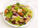 Warm Shrimp-and-Potato Salad