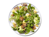 Escarole Salad With Anchovy Dressing