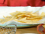 Fried Tortilla Chips