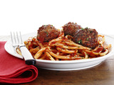 Ricotta-Filled Meatballs With Fennel and Chili