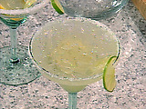 Tin Can Margaritas