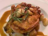 Roasted Free Range Chicken