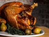 Countdown #4 Classic Roasted Turkey