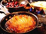 Fruit Souffle Omelette