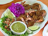 Santa Rita Shrimp