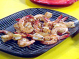 Garlic Lovers Shrimp