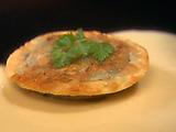 Roast Yukon Gold Potato Soup