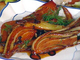 Artichoke Antipasto: Carciofata