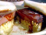 BBQ Bologna Sandwich