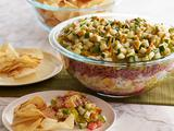 Ten-Layer Chicago Dog Dip