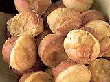 Parmesan Popovers