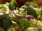 Broccoli and Celery Slaw