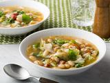 White Bean and Escarole Soup