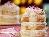 Cheryl's Tiramisu Baby Cakes