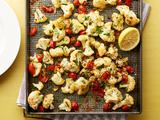 Roasted Italian Cauliflower