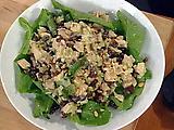 Sicilian Chicken Salad