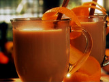 Orange Spiced Chai