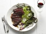 Hanger Steak Provencal