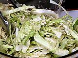 Barmouche's Picnic Coleslaw