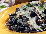 EJ's Mussels