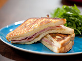 Italian-Style Monte Cristo Sandwiches