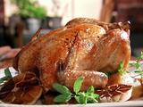 NO RECIPE RECIPE: Roasting Chicken
