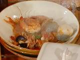 Zuppa di Pesce from Amalfi