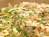 Pilaf for a Curry Banquet