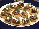 Mussels Gazpacho