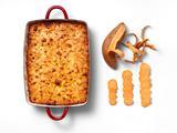 Gluten-Free Veggie Lasagna