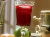 Cranberry Fizzle