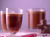 Chocolate Espresso Bellini