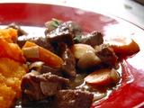 Comforting Beef Casserole