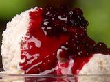 Leopold's Huckleberry Sauce