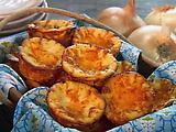 Vidalia Onion Cornbread