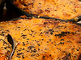 Frittata Lasagna
