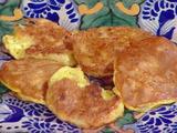 Cauliflower Pancakes (Fritelle di Cavalofiore)