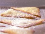 Powdered Sugar Crisps