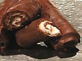 Devil's Food Vanilla Cream Spirals