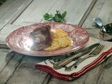 Sour Cream Pork Chops with Vidalia Onions
