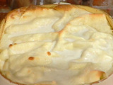 Lasagne with Artichokes (Lasagne di Carciofi)